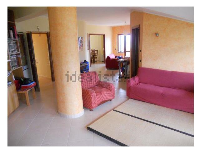 Anteprima foto 3 - Villa in Vendita a Zumpano (Cosenza)