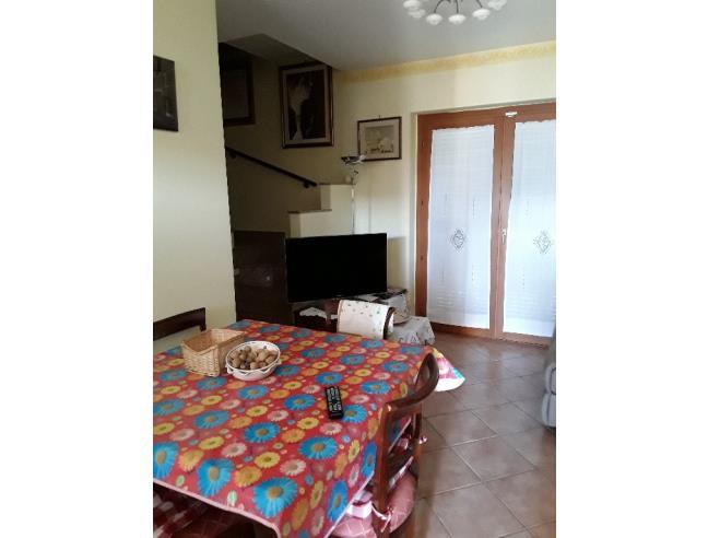 Anteprima foto 2 - Villetta a schiera in Affitto a Anzio - Lavinio-Lido di Enea