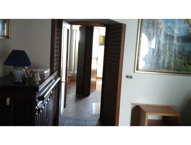 Anteprima foto 1 - Villetta a schiera in Vendita a Collarmele (L'Aquila)