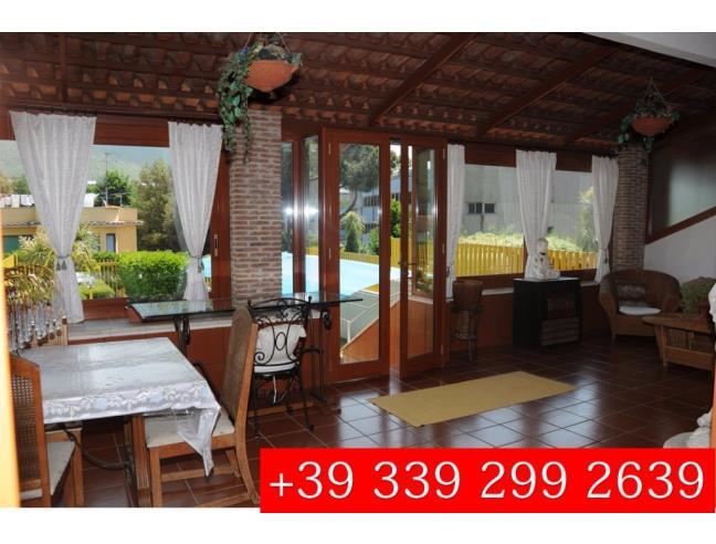 Napoli pozzuoli villa privata vendita euro for Case in vendita pozzuoli