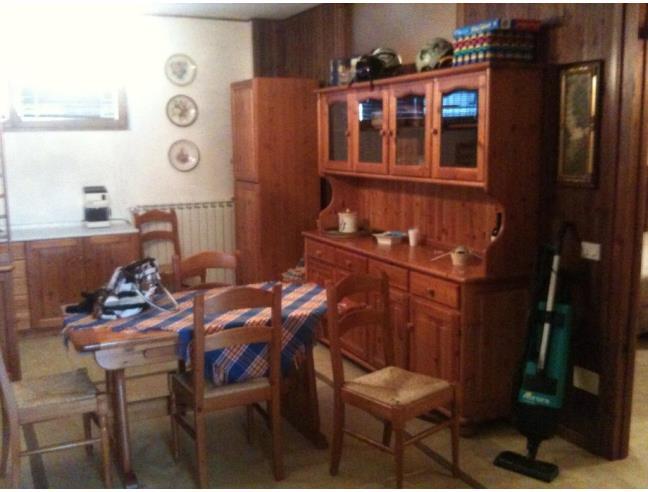 Villetta di 100mq interni e 150mq esterni vendita for Case roccaraso vendita