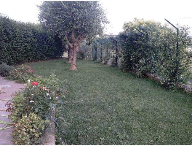 Anteprima foto 2 - Villetta a schiera in Vendita a San Costanzo (Pesaro e Urbino)