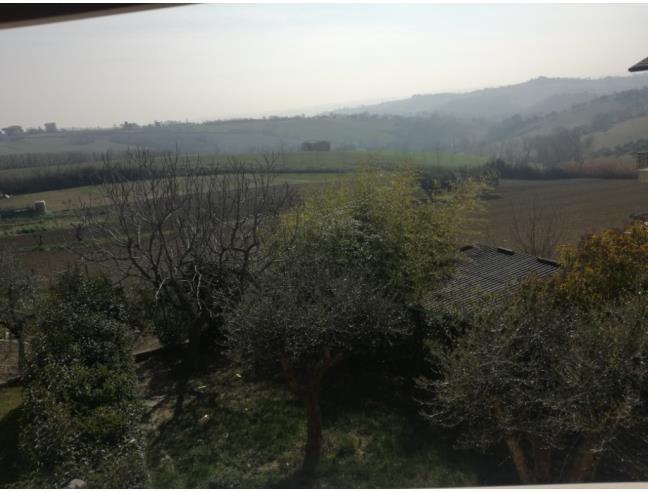 Anteprima foto 3 - Villetta a schiera in Vendita a San Costanzo (Pesaro e Urbino)